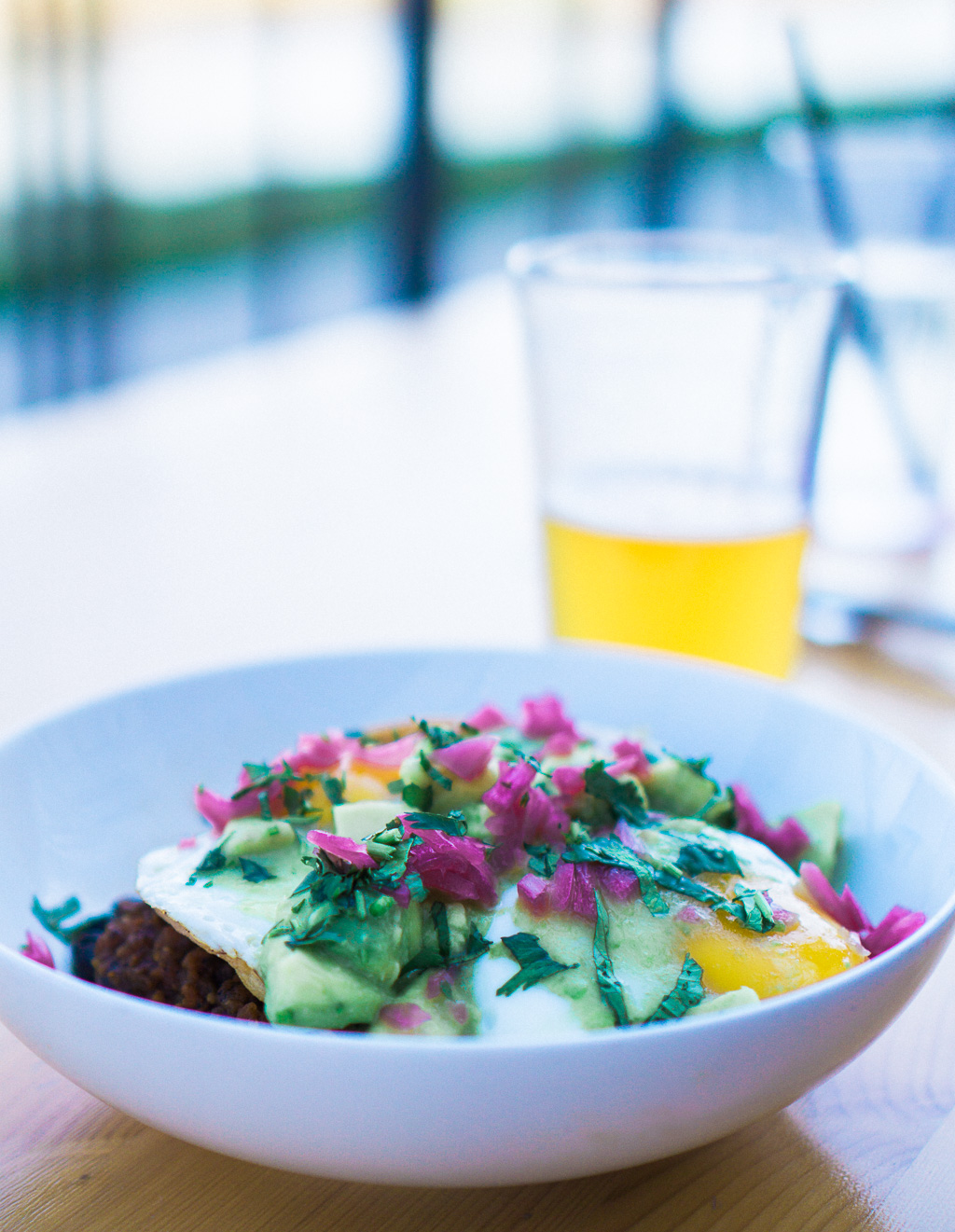 Whole30 Friendly Restaurants In Dallas Fortuitous Foodies
