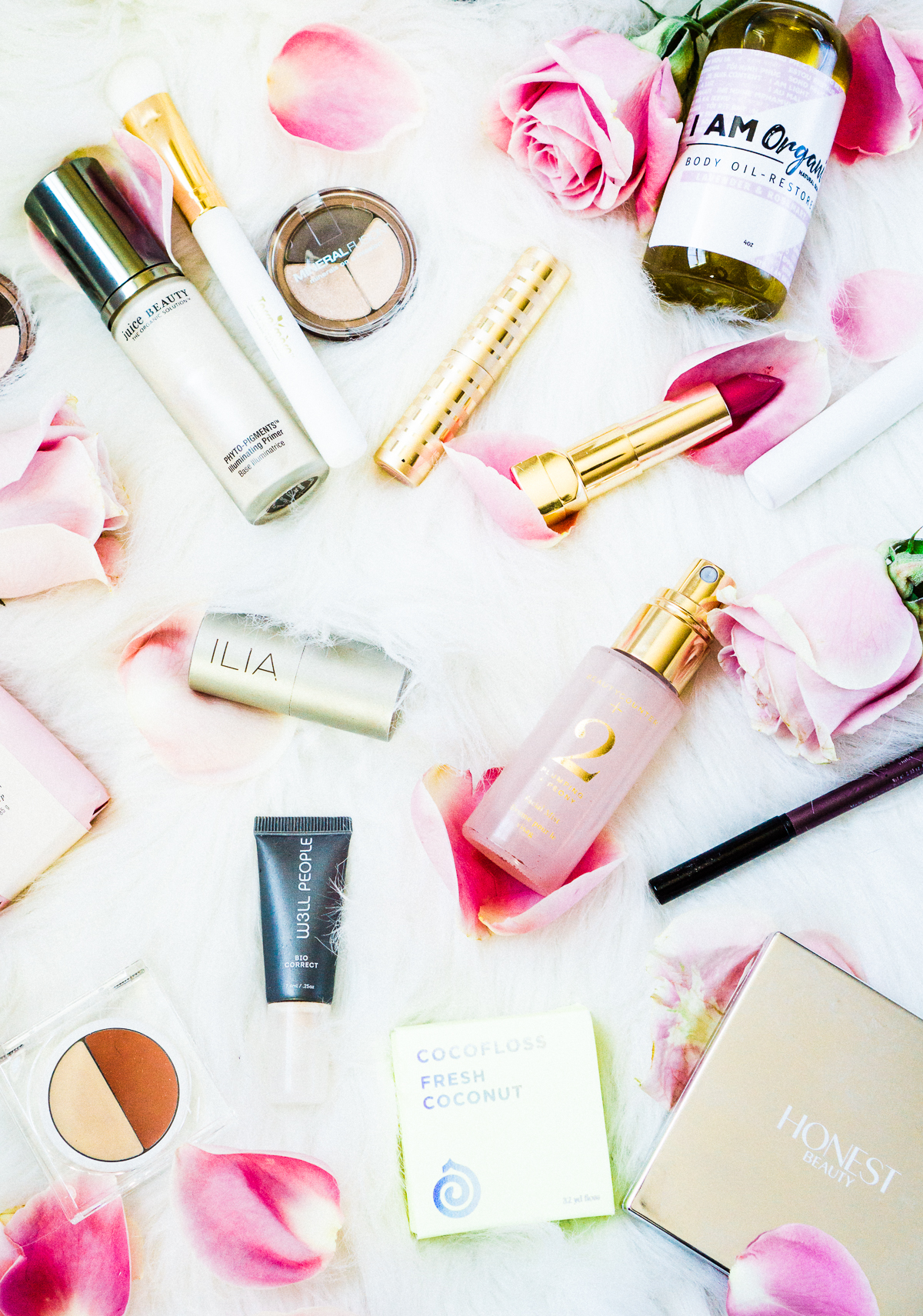 Best Natural Beauty Brands