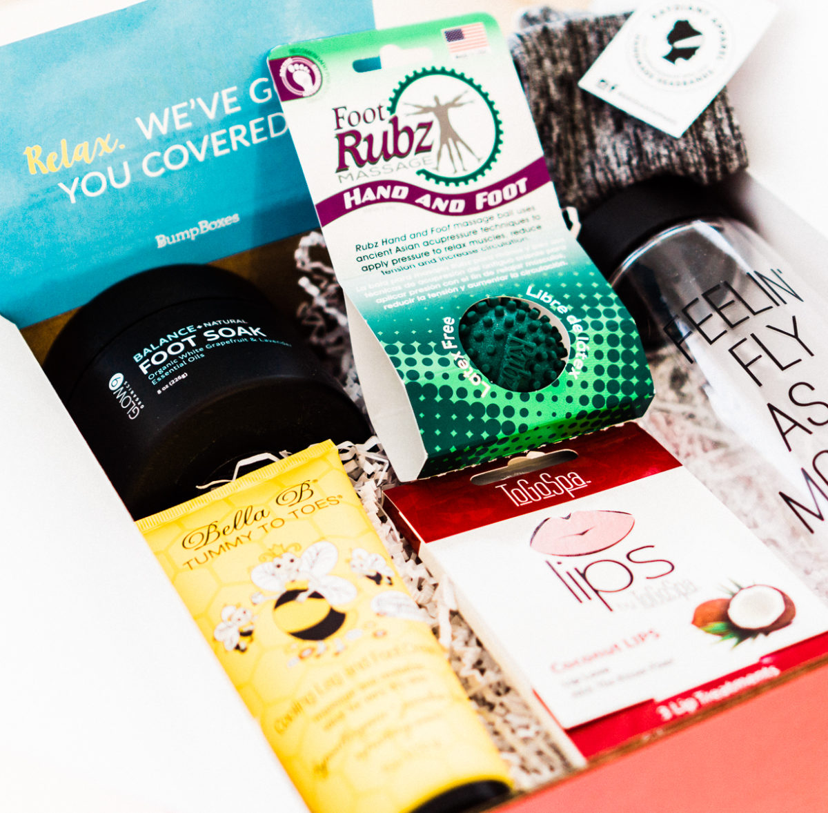 Pregnancy Essentials || Why We Love Bump Boxes!