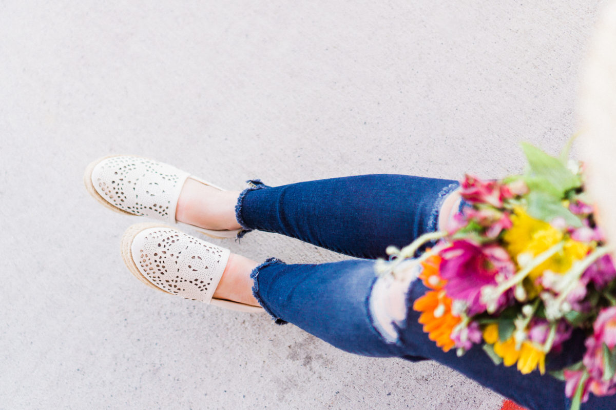Our Favorite Travel Friendly Shoes!