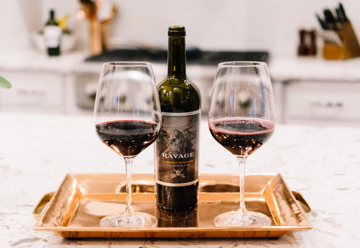Ravage Wines
