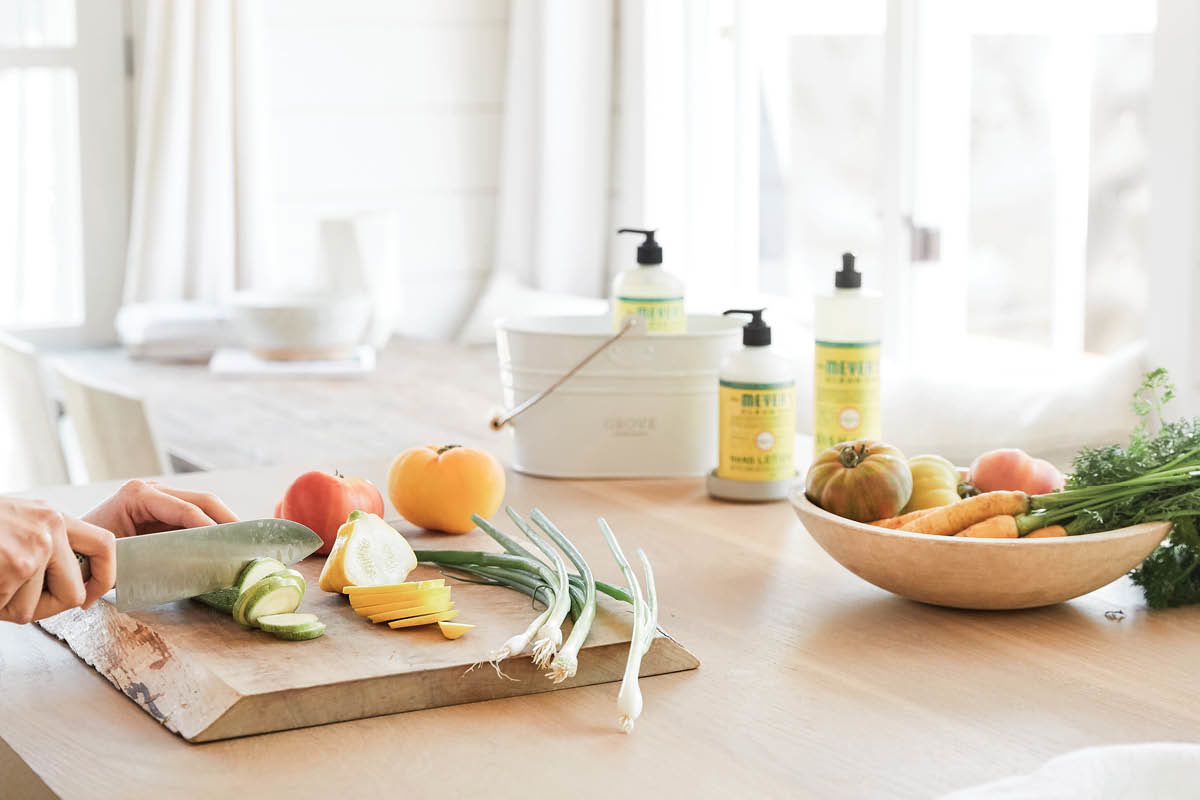 Our Favorite Natural Cleaning Products