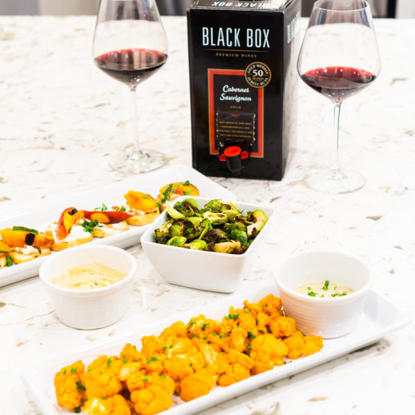 Black-Box-Wine