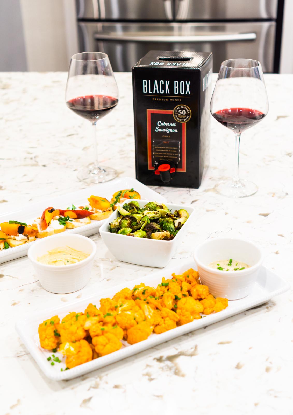 Black-Box-Wine