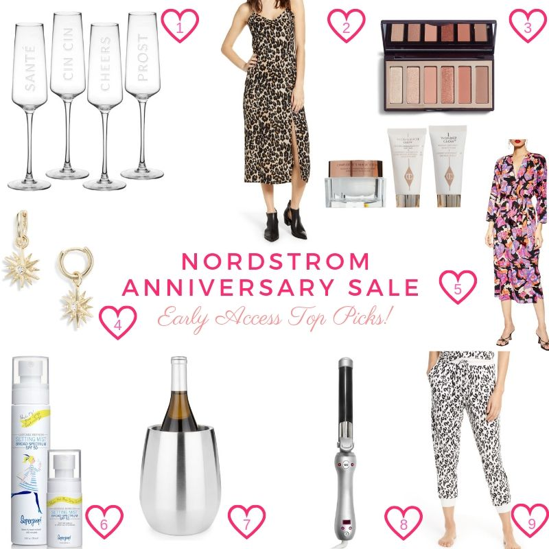 2019 Nordstrom Anniversary Sale Top Items To Buy