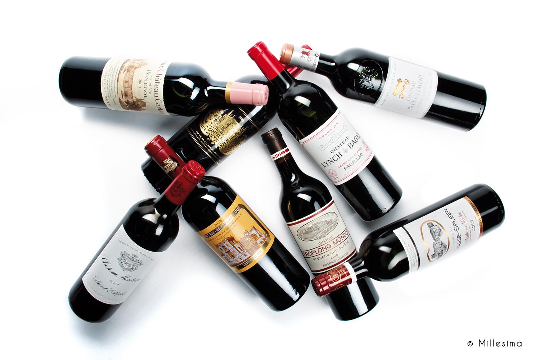 Millesima Wine