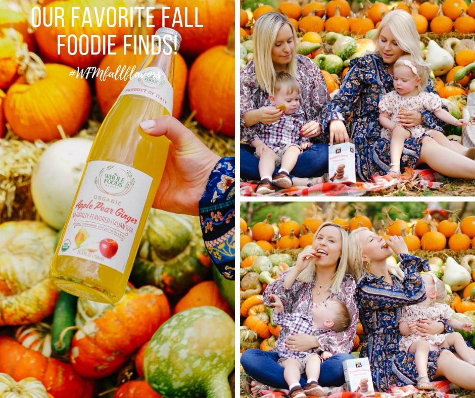 Fall Foodie Finds