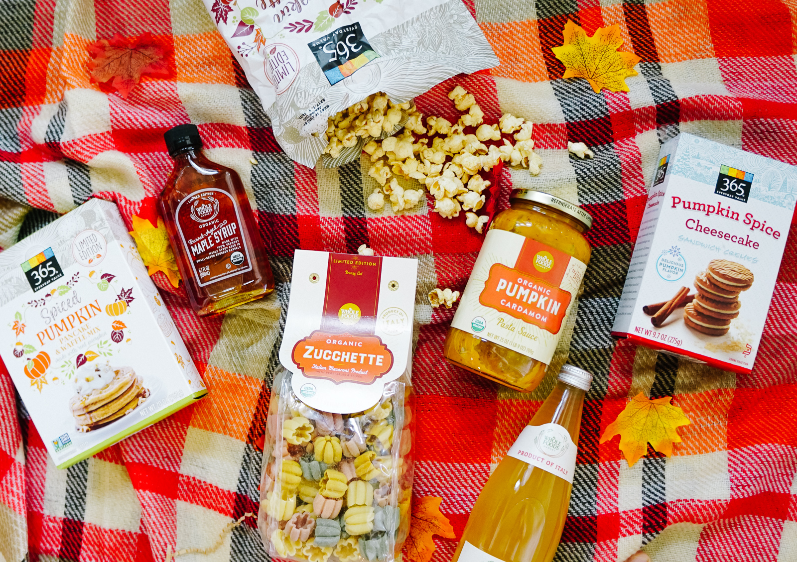 The best fall food at Whole Foods