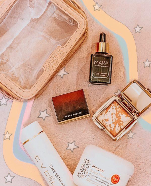 Best of Clean Beauty 2019